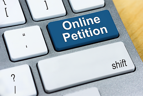 Petition-Online