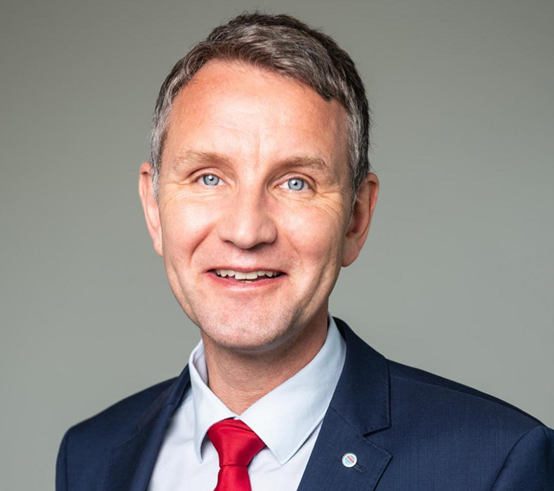 Björn Höcke   Thüringer Landtag